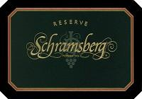 Schramsberg Vineyards Reserve